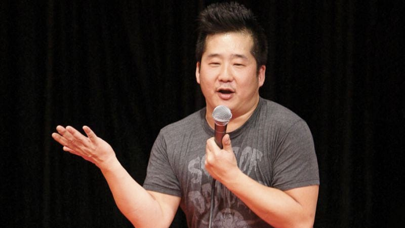 Illustration for article titled Former MADtv star Bobby Lee doesn't understand how the show ever existed in the first place
