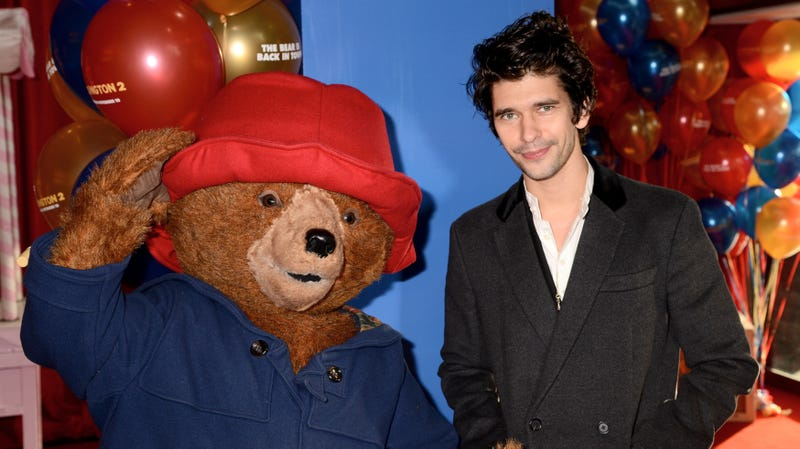 Paddington to extend his dark dominion to the realm of kids' TV