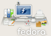 Illustration for article titled Fedora 8 Werewolf Improves Multimedia, Laptop Support