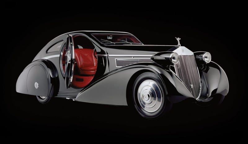 Illustration for article titled Shocker: Not a Practical Car