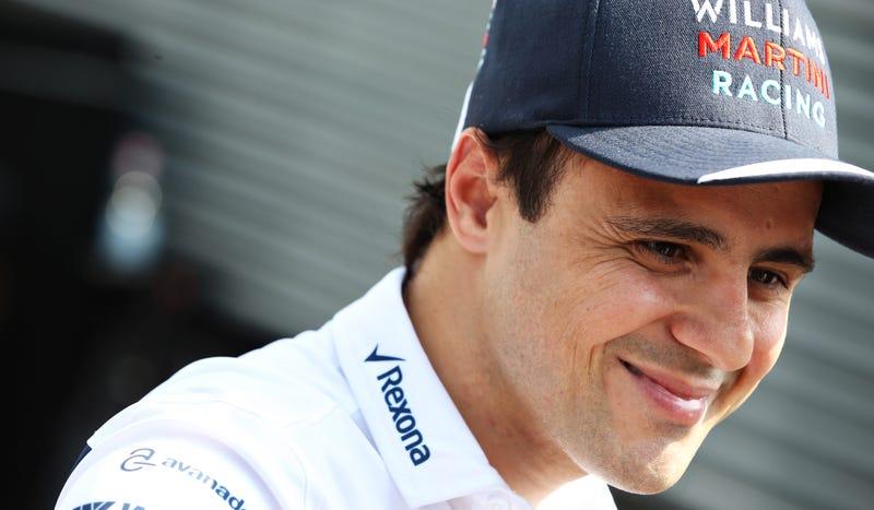 F1: Felipe Massa to retire at end of season