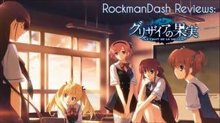 RockmanDash Reviews: <i>Grisaia no Kaijitsu </i>[Visual Novel]