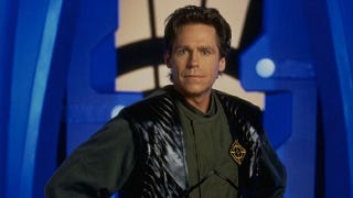 Illustration for article titled Jeff Conaway, Babylon 5's Zack Allan, passes away at 60