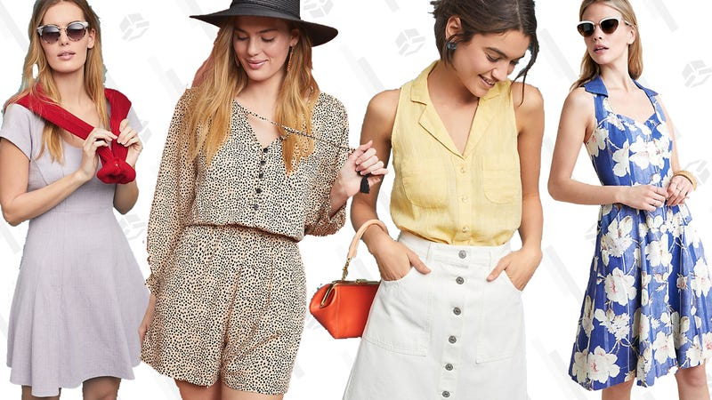 40% Off Select Styles | Anthropologie