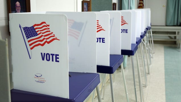 Key 2018 Election Primaries To Watch