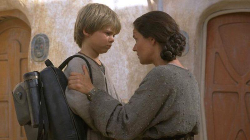Photo: Star Wars: Episode I—The Phantom Menace