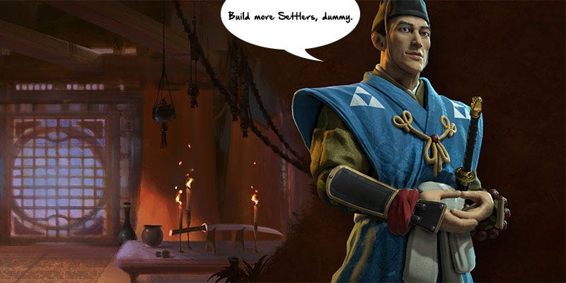 Tips For Playing Civilization VI