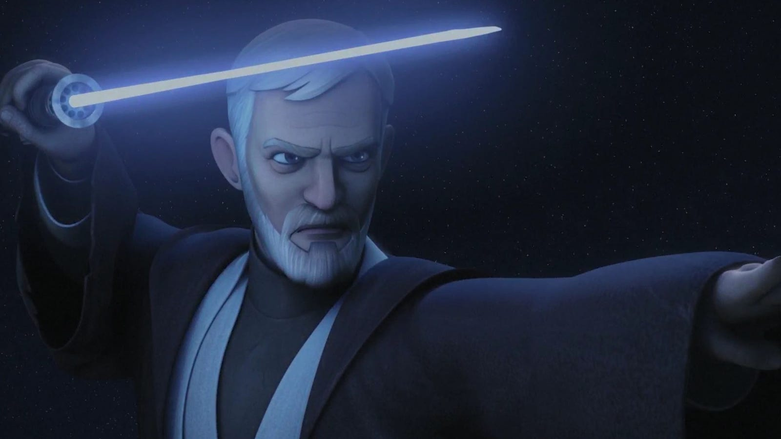 Obi-Wan Kenobi and Darth Maul Are Getting a Rematch on Star Wars Rebels