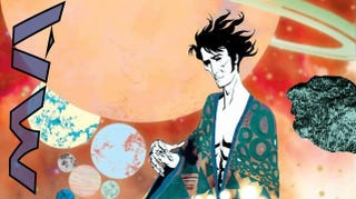 Illustration for article titled Neil Gaiman's The Sandman: Overture comic has already been delayed