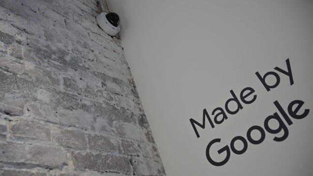 Google Takes Aim at Stalkerware (and Misses)
