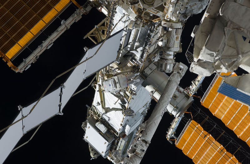 Illustration for article titled Check Out the International Space Station On Your Own Telescope