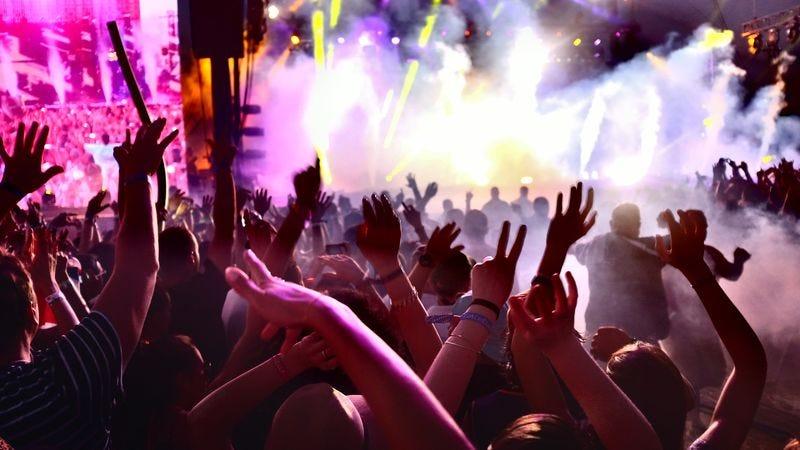 Coachella 2014 (Photo: Getty Images)
