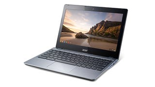 The Acer C720 is the best Chromebook for now.