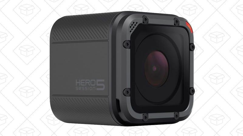 GoPro HERO5 Session de segunda mano | $120 | eBay