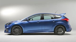 Illustration for article titled The Ford Focus RS Needs Lots of Sheeple Who Can Buy It in Full Price