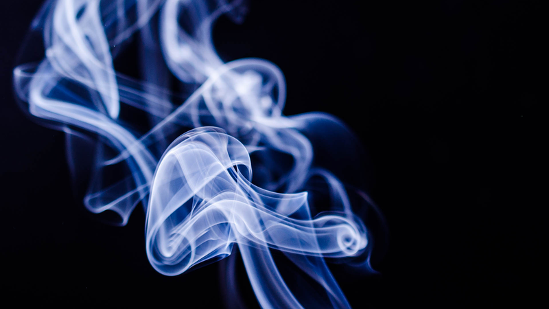 If you smell smoke that isn't there, you're not alone.