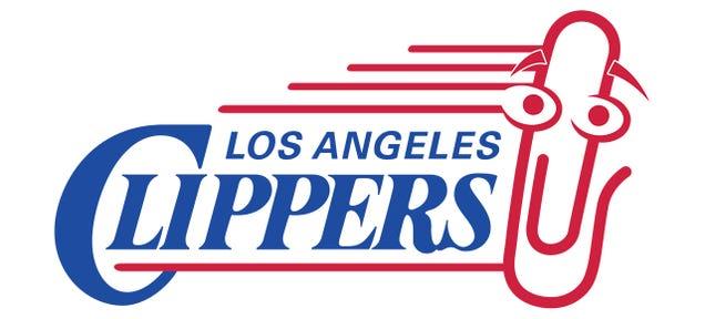 New Clippers Logo – Designer News
