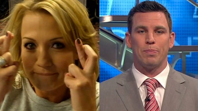 Michelle beadle dating in Melbourne