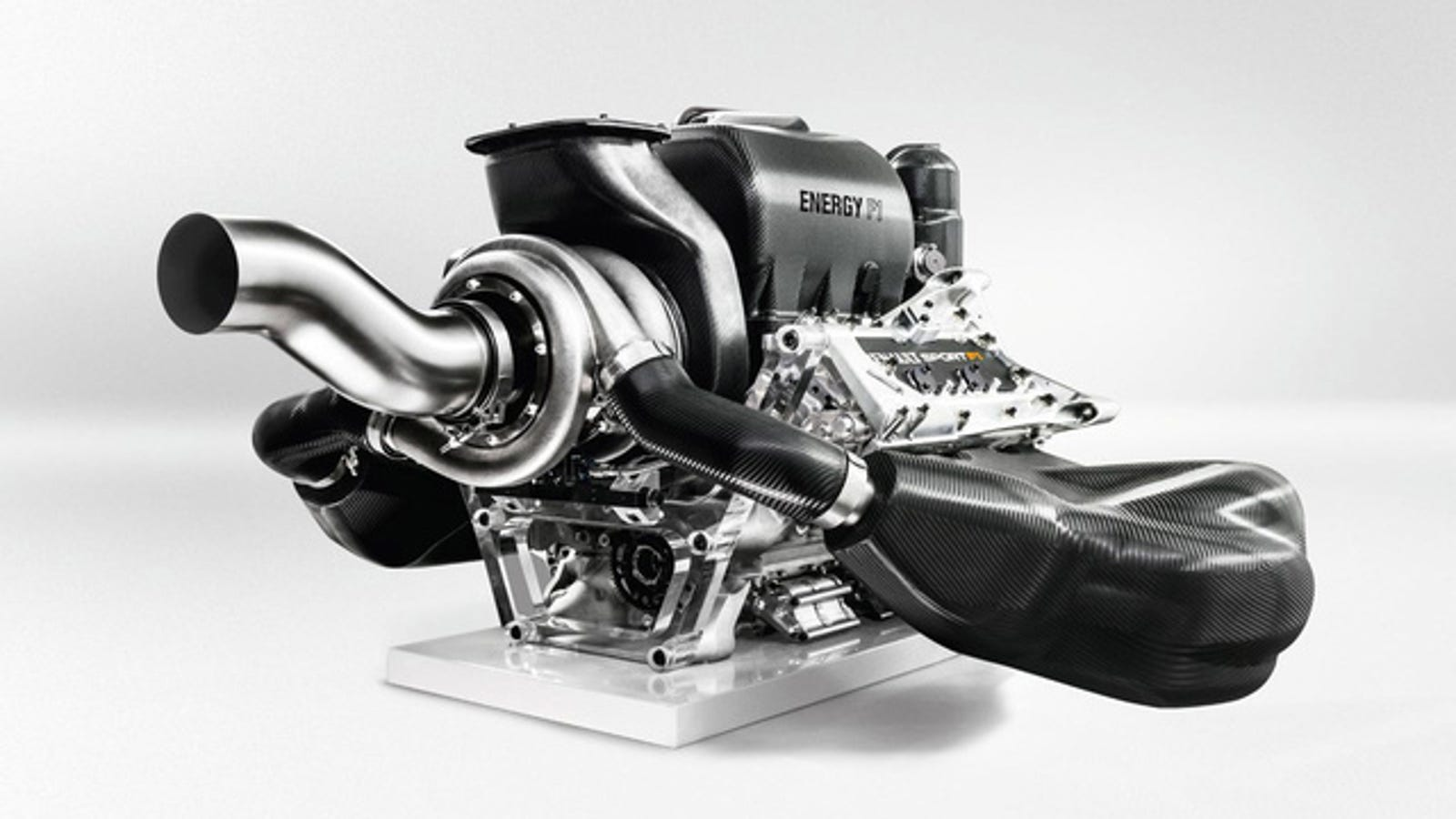 How Formula Ones Amazing New Hybrid Turbo Engine Works Old Gas Diagram