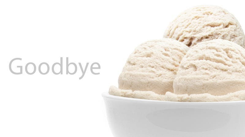 Illustration for article titled A Worldwide Vanilla Shortage Is Making Ice Cream a Luxury