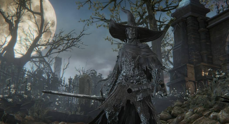 Hidden deep within Bloodborne is an item that looks pretty damn important  The only problem Nobody knows what it does