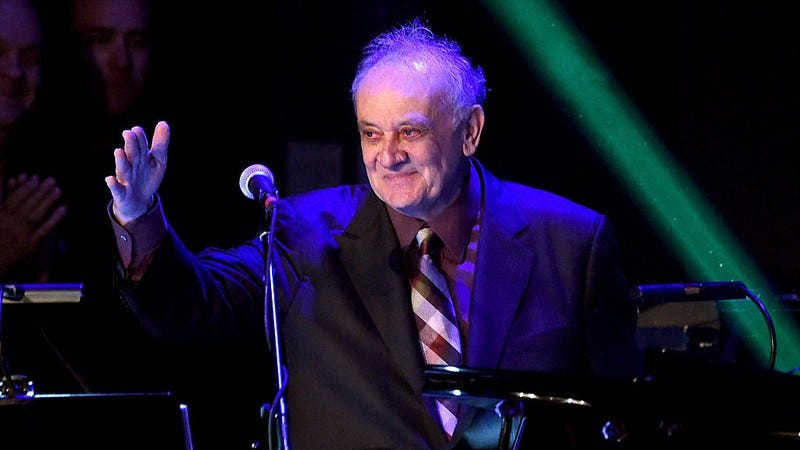 Angelo Badalamenti (Photo: Kevin Winter/Getty Images)