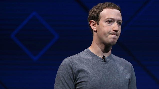 Facebook Decides You Don't Need Two News Feeds