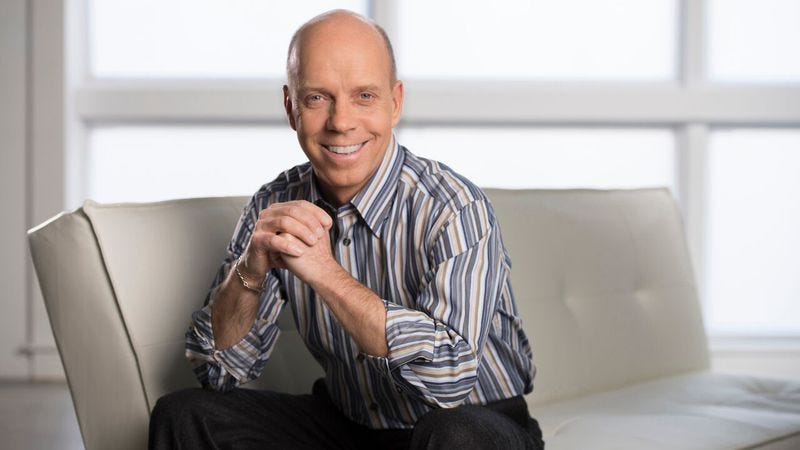 Illustration for article titled Scott Hamilton on figure skating, digging graves, and his crush on Kim Richards
