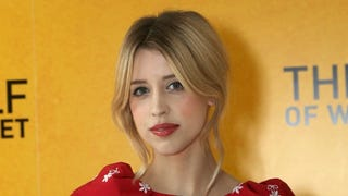 Illustration for article titled Meghalt Peaches Geldof, Bob Geldof 25 éves lánya