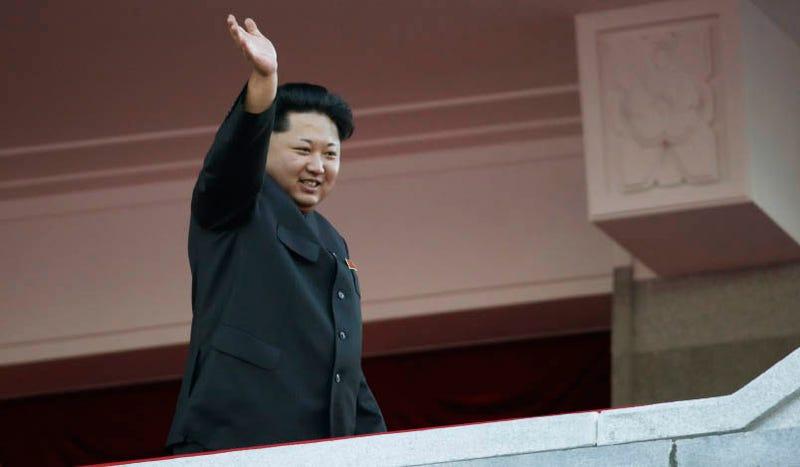 Illustration for article titled Corea del Norte asegura haber detonado su primera bomba de hidrógeno