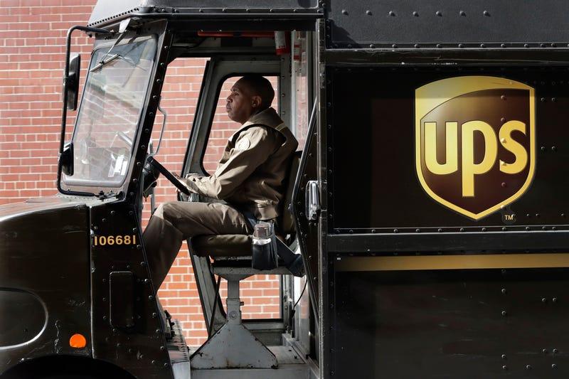 Illustration for article titled La razón por la que los conductores de UPS evitan girar a la izquierda en sus rutas (y quizás tú también deberías)
