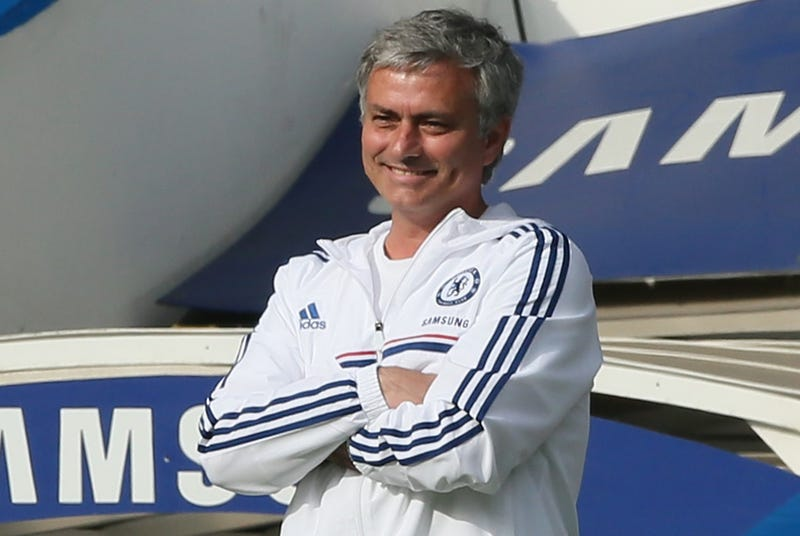 Illustration for article titled A Chelsea lesz a bajnok, a Man Cityé az ezüstérem