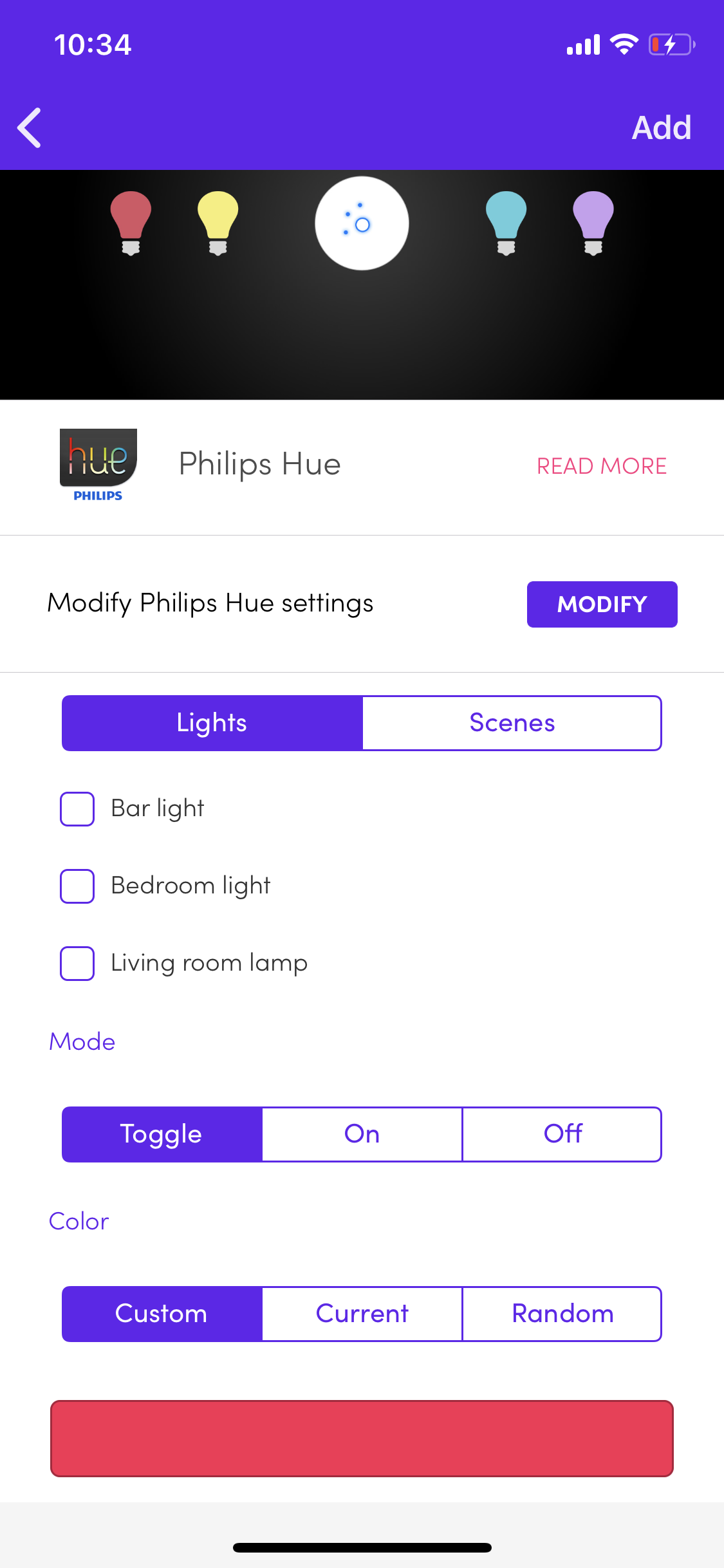 If You're Into Smart Homes, You Need a Flic Button