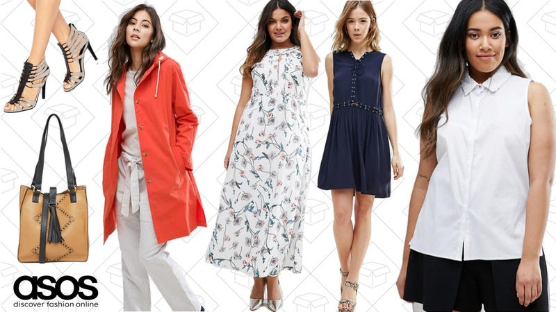 Up to 60% off Spring Styles