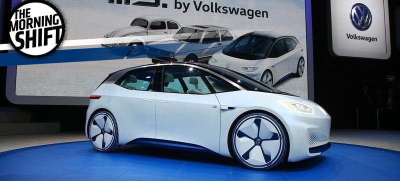 Illustration for article titled This Next Generation Of Electric Cars Will Be Cheaper And More User-Friendly