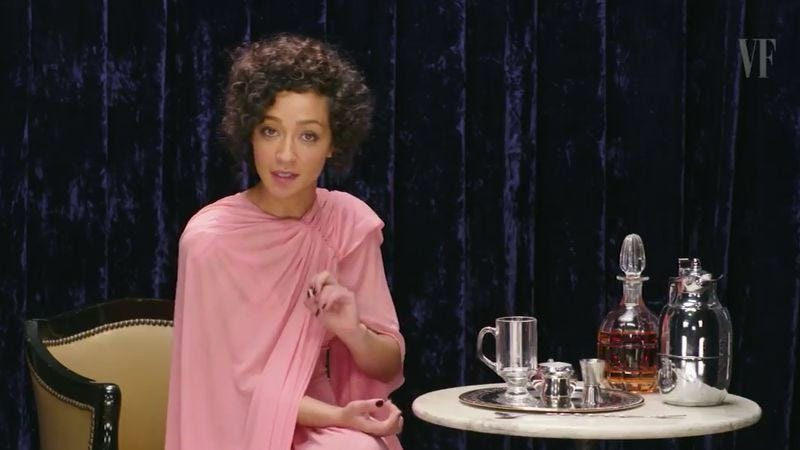 Ruth Negga (Photos: Vanity Fair)