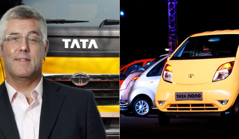 Illustration for article titled Managing Director Of Tata Going To Jail For Six Months For Faulty Nano