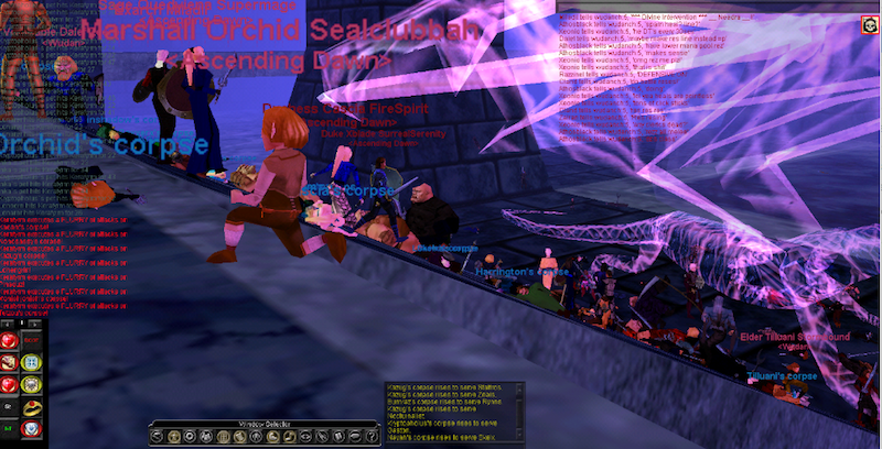 The Surprising And Allegedly Impossible Death Of Everquest S