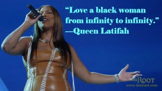 Queen LatifahFrank Micelotta/Getty Images
