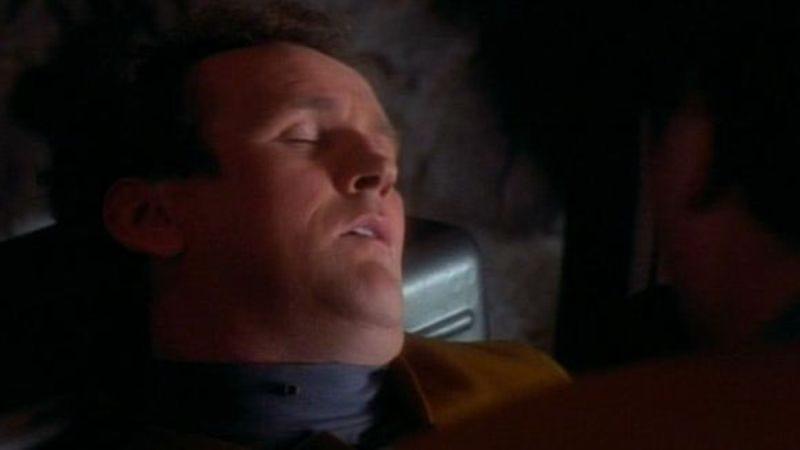 "Illustration for article titled Star Trek: Deep Space Nine: ""Armageddon Game""/""Whispers"""