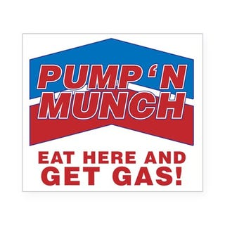 Illustration for article titled Let's Talk Gas Station Food