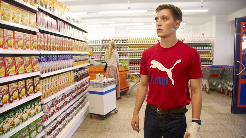 """Illustration for article titled Deutschland 83: """"Able Archer"""""""