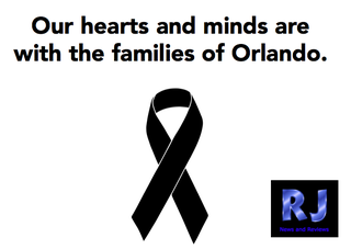 Illustration for article titled Our hearts and minds are with the families of Orlando