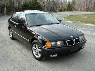 BMW Ti Its Launch Failure And Legacy In The US - 318ti bmw