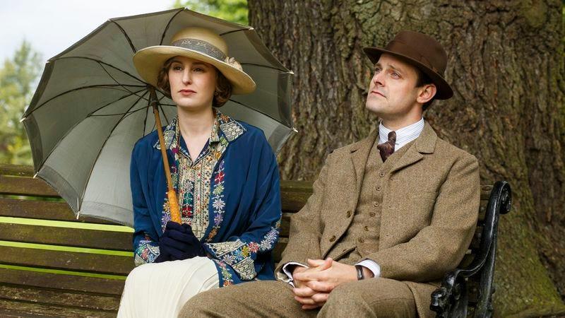 TV Reviews – Downton Abbey