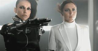 Short Deus Ex Movie Will Be Out Next Week