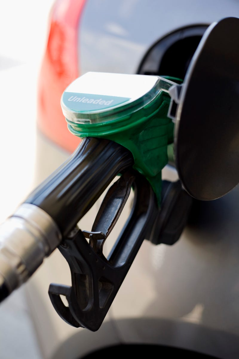 Gas prices are soaring, but why?