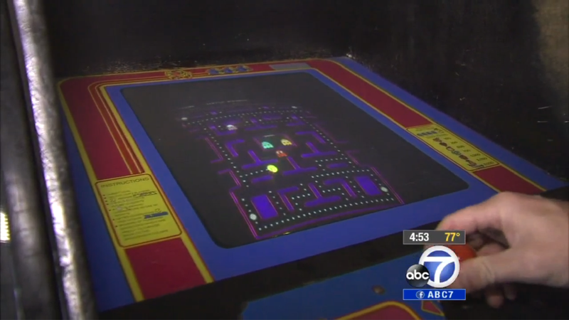 Illustration for article titled L.A. Suburb Forced to Sell $100,000 Arcade Game Collection