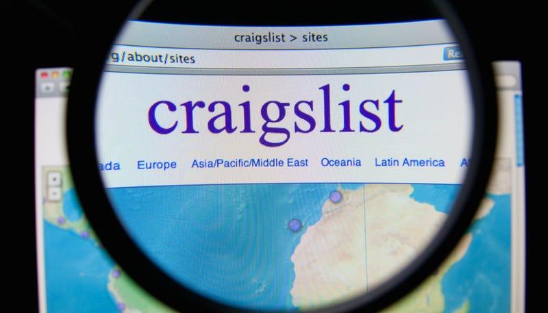 Illustration for article titled Probably Fake Craigslist Ad Seeks Writers for Fake Craigslist Ads