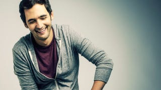 Jason Silva and Matt Grob Are Chatting About the Future of Tech [Updated]
